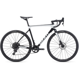 Giant TCX Advanced, solid black/white